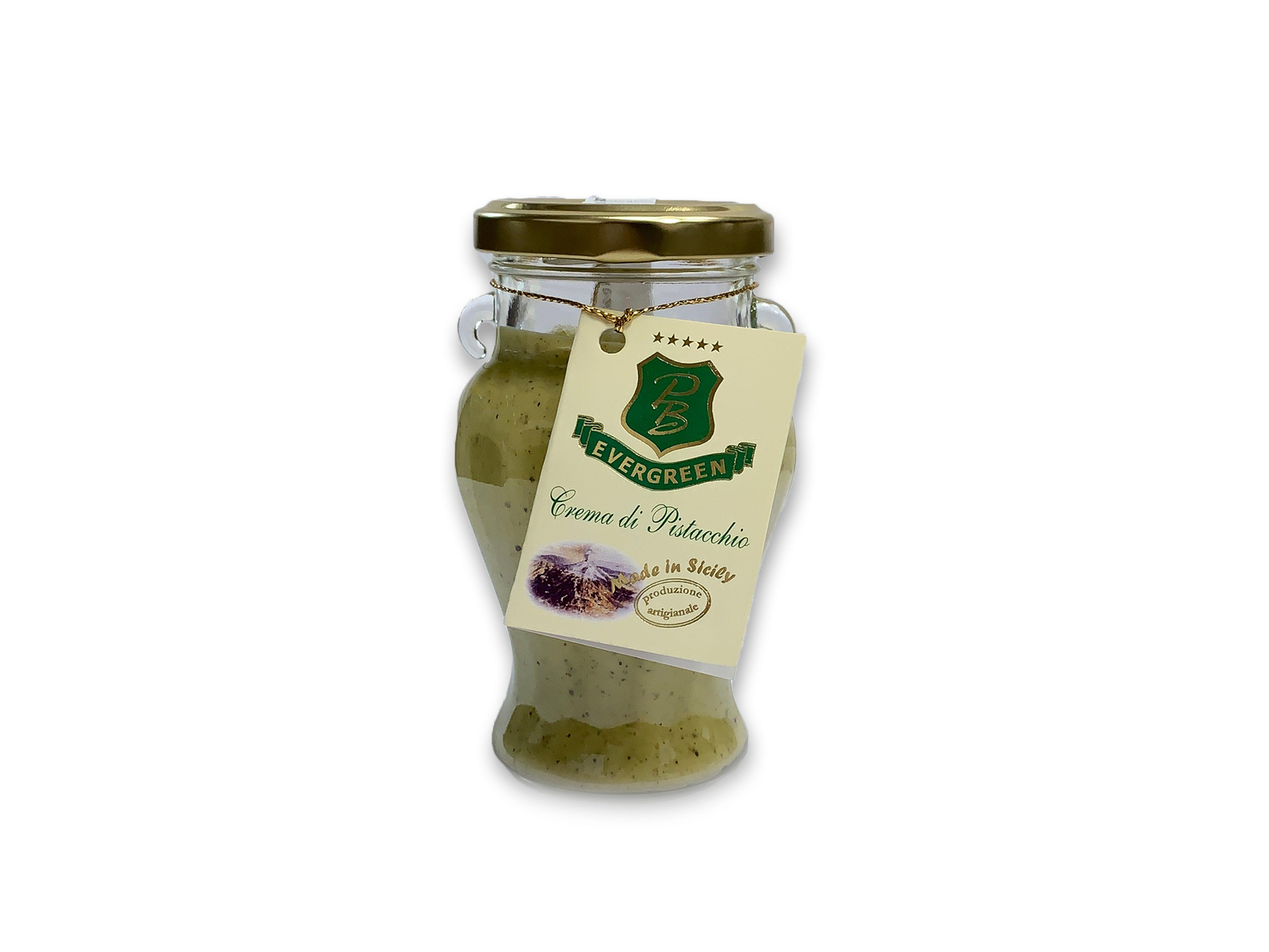 Crema Pistacchio Siciliano Anfora