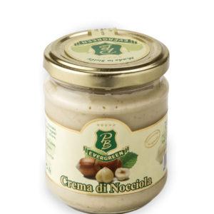 Crema Di Nocciole Italiane da 190Gr.