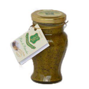 Pesto Di Pistacchio Siciliano