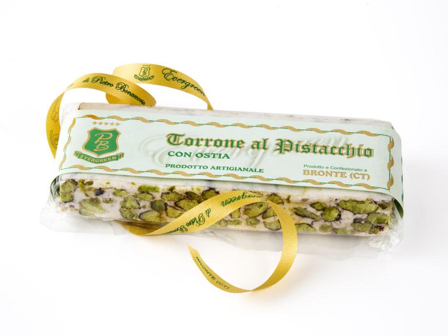 torrone pistacchio sicilia