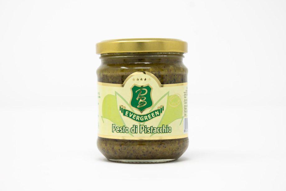 Pesto-di-Pistacchio-Sicilia–Pistacchio-Evergreen-Shop-Bronte