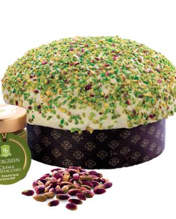 panettone crema evergreen white nocompress